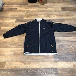 Vintage Allen Iverson Reebok Jacket